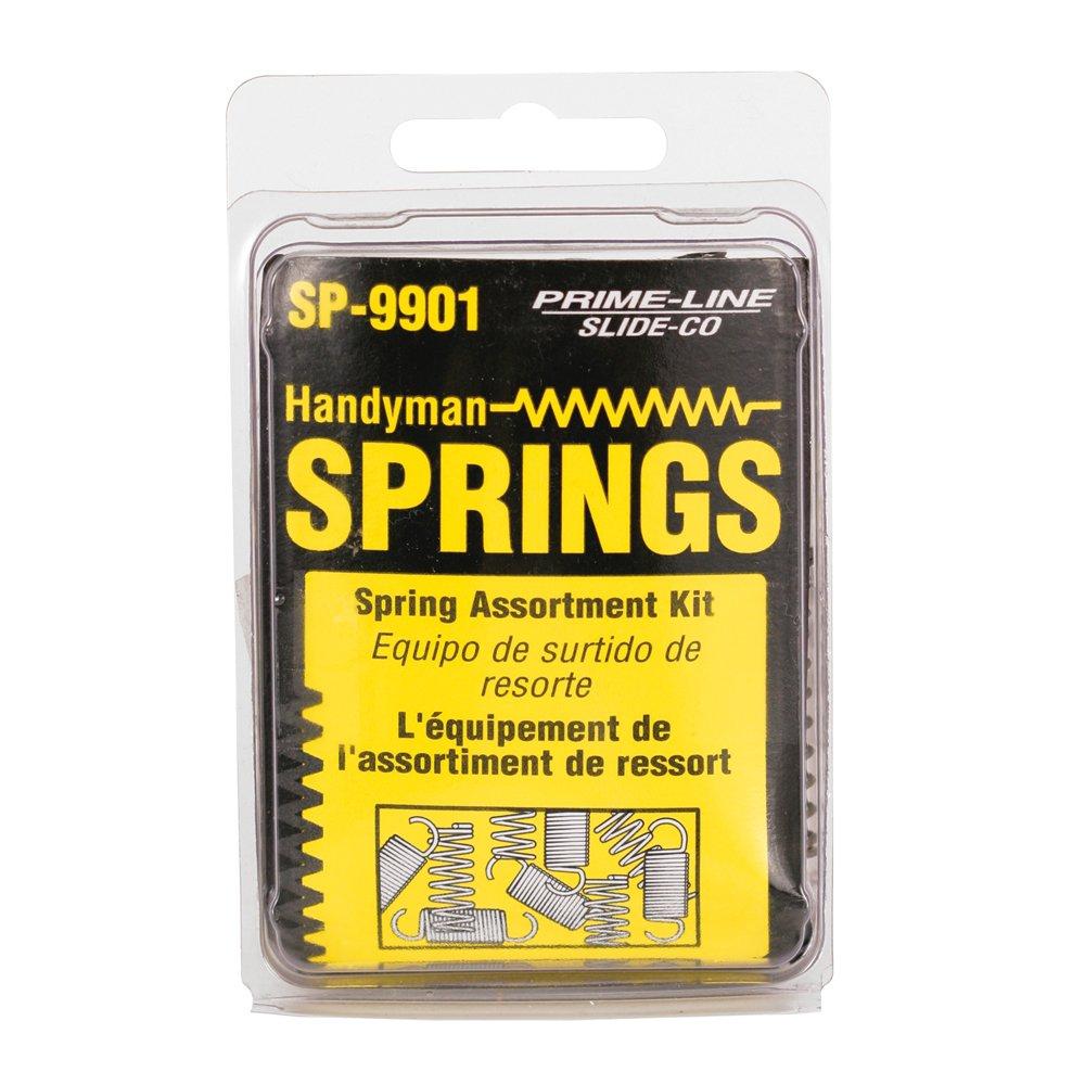 Prime-Line Products SP 9901 Handyman Miscellaneous Spring Assortment