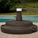 EmpireCovers PATUB60BR 95 Pound Resin Patio Umbrella Base