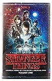 Kyle Dixon & Michael Stein - Stranger Things Soundtrack Vol. 1 Exclusive Cassette Tape