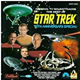 V1 Best Of Star Trek 30th Ann