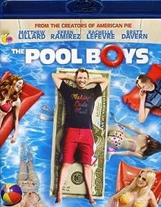 Rachelle lefevre the pool boys