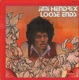 Jimi Hendrix - Loose Ends - Polydor - 2459 393
