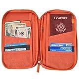 Best Hopsooken-pouches - Hopsooken Travel Wallet & Passport Holder Organizer Rfid Review