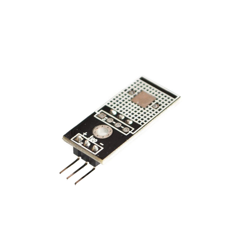 DC5V DS18B20 Digital Temperature Sensor Module