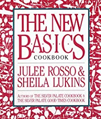 It's the 1.8-million-copy bestselling cookbook that's become a modern-day classic. Beginning cooks will learn how to boil an egg. Experienced cooks will discover new ingredients and inspired approaches to familiar ones. Encyclopedic in scope,...