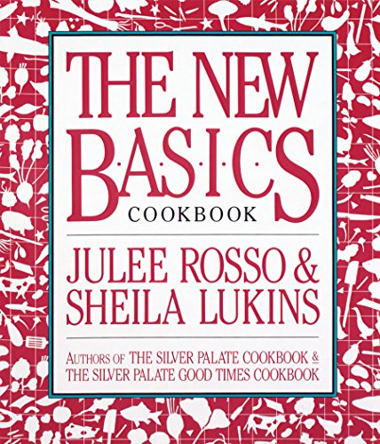 - The New Basics Cookbook