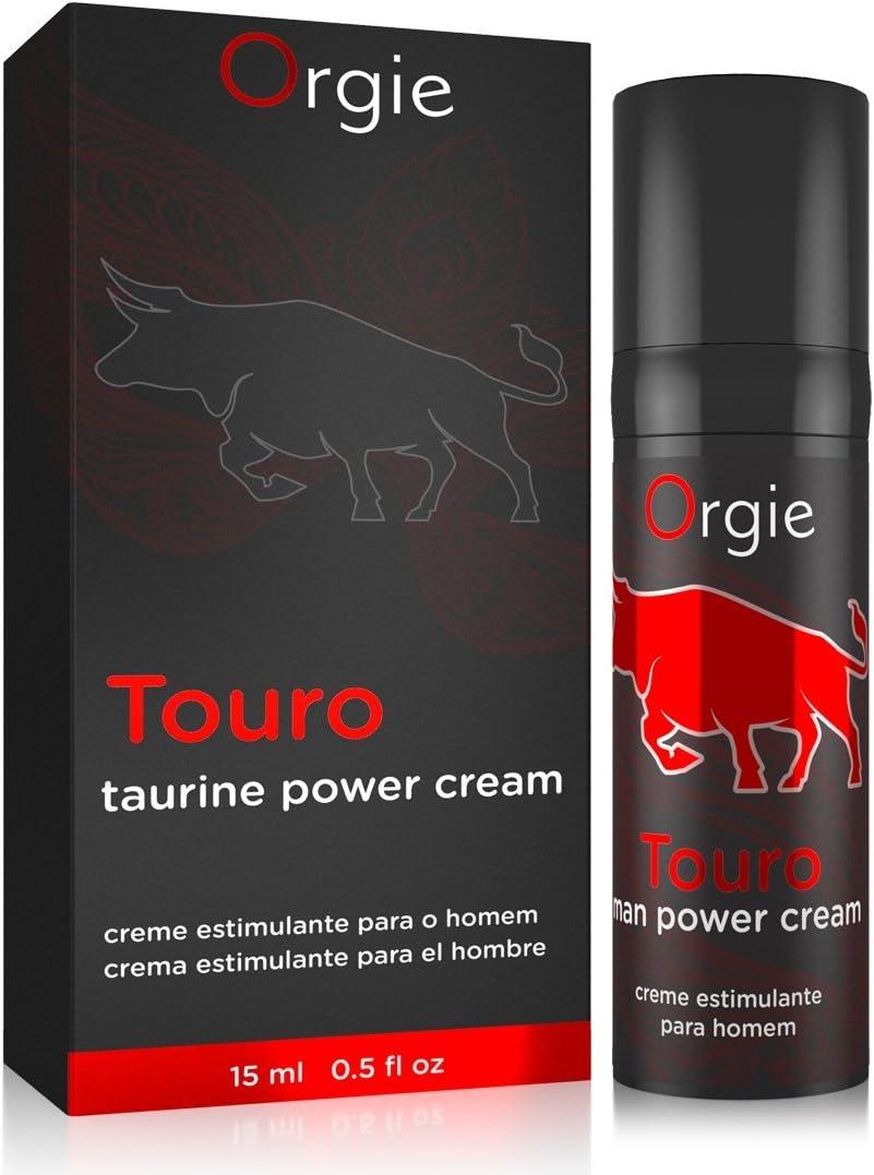 Creme taurina Power Touro: Amazon.es: Salud y cuidado personal