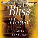 Bliss House Audiobook by Laura Benedict Narrated by Susan Ericksen