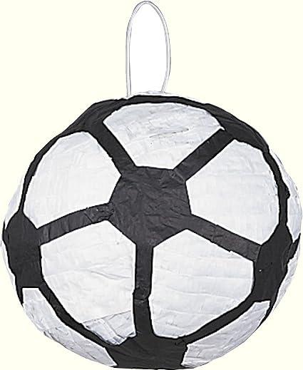 Piñata * Fútbol * - Olla Batir de América. Se llena con ...