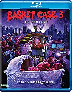 Basket Case 3: The Progeny [Blu-ray] from Synapse Films