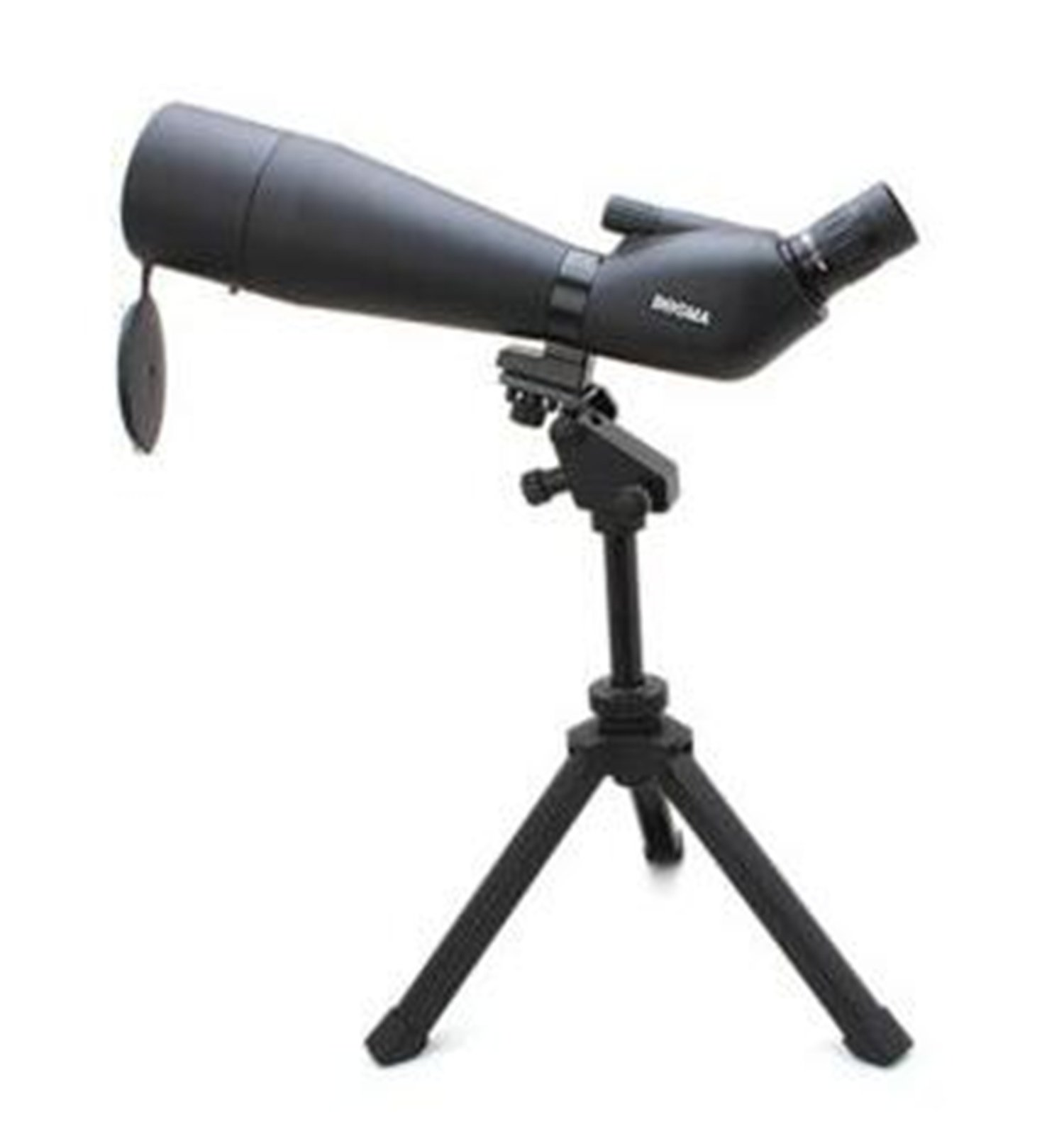 Bosma telescope unparalleled 20-60X80 telescope high magnification zoom HD viewing spotting scope telescope night vision binoculars