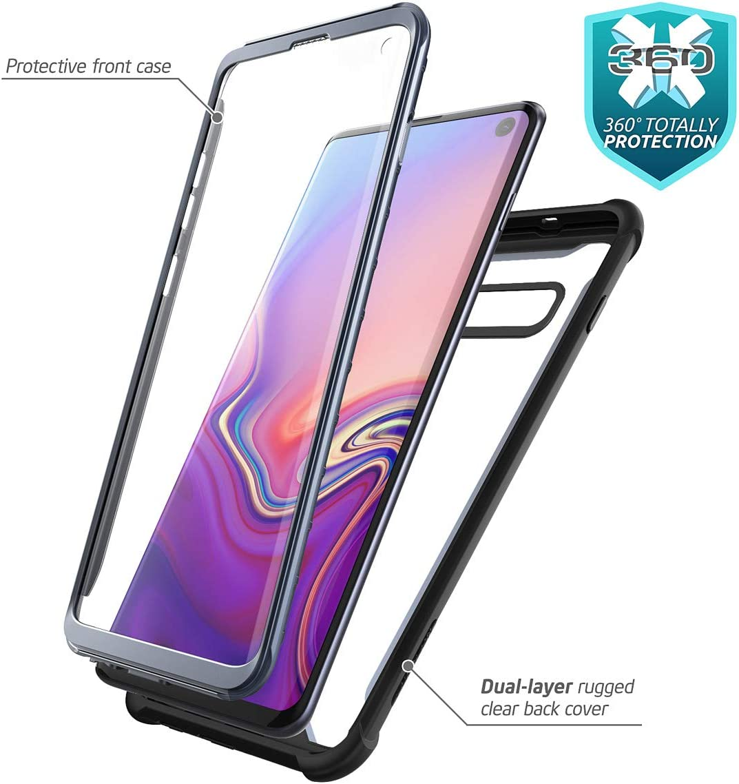 I Blason Case For Samsung Galaxy S10 Mobile Phone Case Elektronik