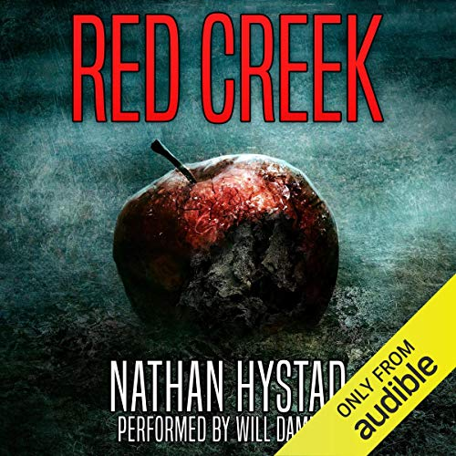 Pdf Fiction Red Creek: A Horror Novel