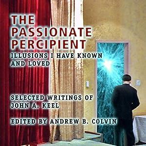 The Passionate Percipient Audiobook