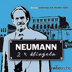 Neumann: 2x klingeln