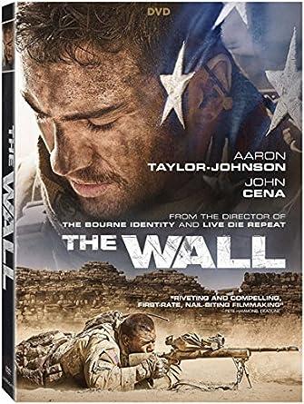 The Wall *2017* [720p] [Napisy]  (ONLINE)