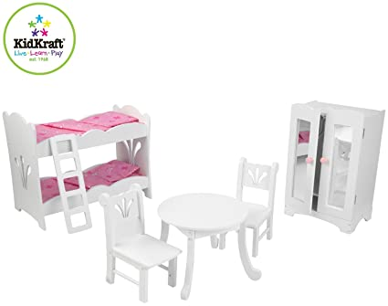 KidKraft Little Doll Furniture Set