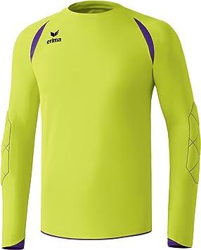 erima Tanaro Camiseta de Portero de fútbol d33919729793a
