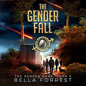 The Gender Game 5: The Gender Fall Audiobook