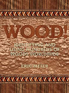 Periodic table of wood 35 x 23 poster amazon home kitchen wood identifying and using hundreds of woods worldwide by eric meier 2015 10 urtaz Choice Image