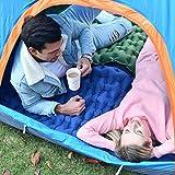 Meegoo Camping Sleeping Pad - Sleeping Mat with