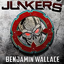 Junkers Audiobook by Benjamin Wallace Narrated by Doug Tisdale Jr.