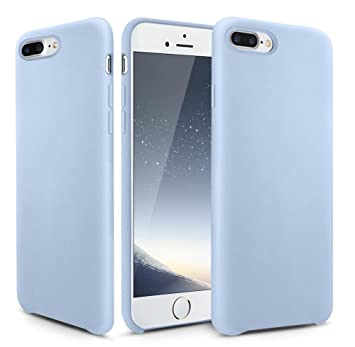 coque apple iphone 8 plus bleu