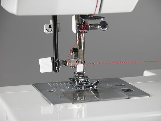 Spiegel SP3201 Sewing Machine Review