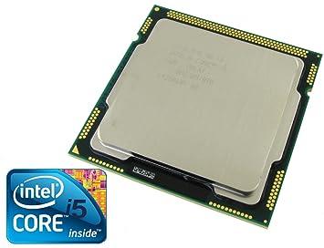 Intel Core i7-870 Processor (8M Cache, 2.93 GHz) 8MB L3 Caja