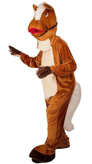 Traje completo traje de caballo una talla para todos los ...