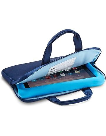 5537111f90c NuPro Zipper Sleeve for Fire 7 Kids Edition Tablet and Fire HD 8 Kids  Edition Tablet