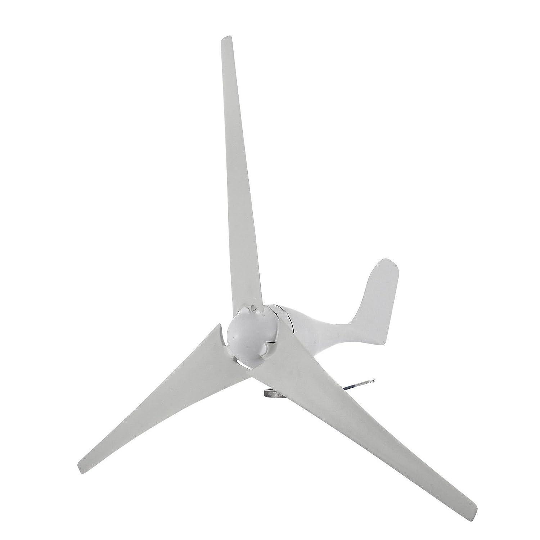 PhenixGa Turbine /éolienne NE-100S 200 W Vent Contr/ôleur de G/én/érateur Avec 3 Lames NE-200S 12V Vent G/én/érateur 100W NE-100S