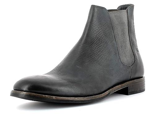 Gordon & Bros Alessio S180785 - Botas de Piel Lisa para Hombre: Amazon.es: Zapatos y complementos