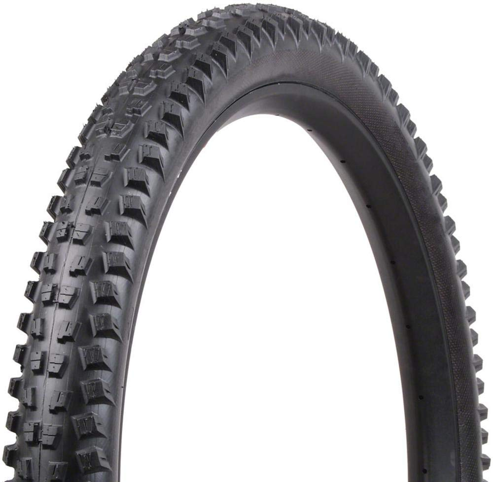 "Vee Tire Co. Flow Snap Tire: 27.5+ x 2.6"" 72tpi Tubeless Ready, Tackee Compound Synthesis Sidewall, E-Bike Rated"