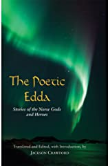The Poetic Edda: Stories of the Norse Gods and Heroes (Hackett Classics) Paperback
