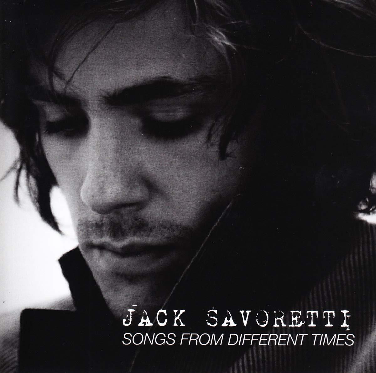 jack savoretti album kaufen
