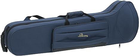 Dimavery 26600290 - Funda blanda para trombón: Amazon.es: Instrumentos musicales