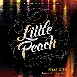 Little Peach Hörbuch