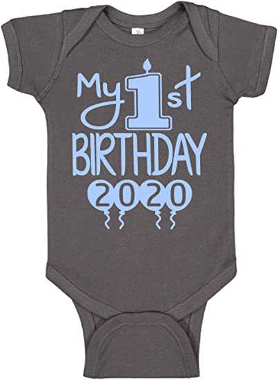 Amazon.com: Aidens Corner - Ropa para bebés - body ...