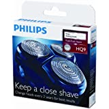 Philips HQ9/50 Triple Track Replacement Shaving Heads