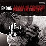 Endon - Mama In Concert [Japan CD] GGRR-4
