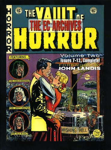 List of the Top 6 ec archives vault of horror 2 you can buy in 2020
