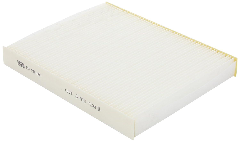 Mann Filter CU26001 Filtro Aire Habit/áculo