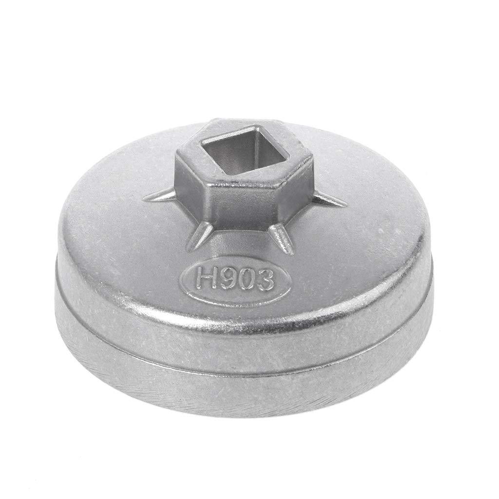 Schwere /Ölfilterschl/üssel breiter Gurt 1//5,1/cm 3//20,3/cm /Ölfilter fiameter bis 100/mm