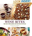 Wine Bites: Simple Morsels That Pair...