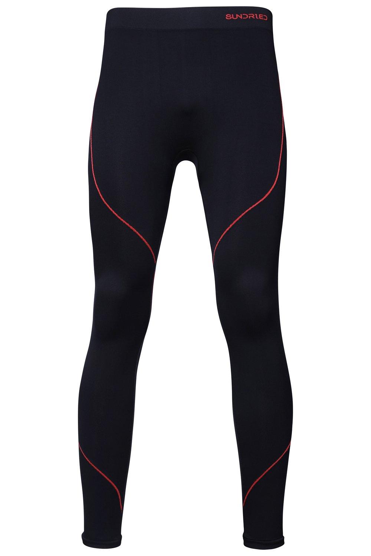 per Yoga e allenamenti in Palestra Prodotti in Portogallo Attillati Sundried Leggings Uomo per Palestra