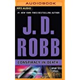 Conspiracy in Death (In Death Series)