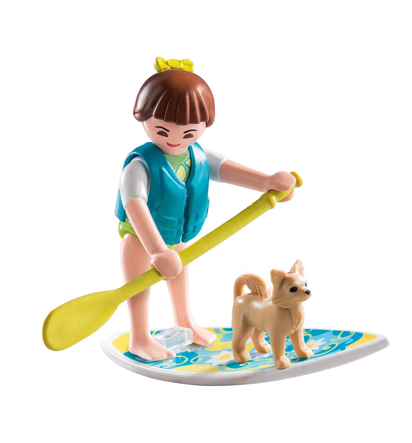 PLAYMOBIL/® Special Plus 9354 Paddleboarder