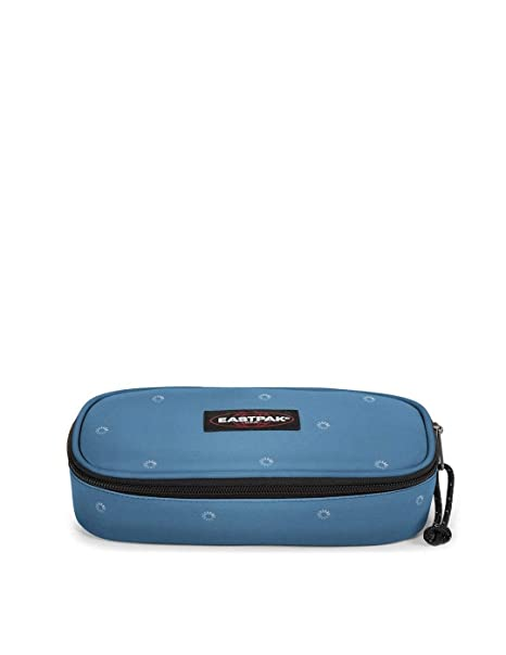 Eastpak ESTUCHE OVAL SINGLE BLUE WAIT U Azul: Amazon.es ...
