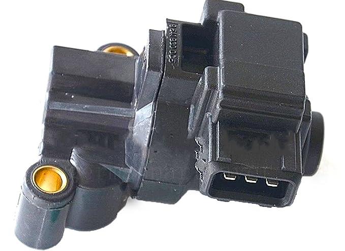 bapmic 13411435846 correa de distribución válvula de control de aire: Amazon.es: Coche y moto